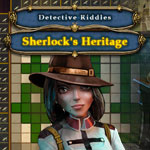 Detective Riddles - Sherlock's Heritage