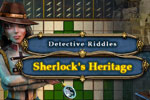 Download Detective Riddles - Sherlock's Heritage Game