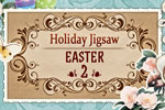 Download Holiday Jigsaw Easter 2 Game