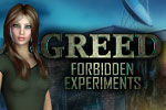 Download Greed: Forbidden Experiments Game