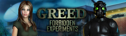 Greed: Forbidden Experiments screenshot