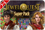 Download Jewel Quest Super Pack Game