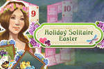 Download Holiday Solitaire Easter Game
