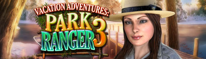 Vacation Adventures: Park Ranger 3 screenshot