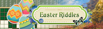 Easter Riddles screenshot