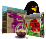 Download Fantasy Mosaics Super Pack Game