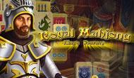 Royal Mahjong - King's Journey