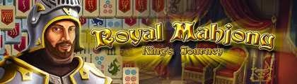 Royal Mahjong - King's Journey screenshot