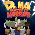 Dr. Mal Practice of Horror