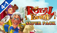 Download Royal Envoy Super Pack Game