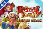 Download Royal Envoy Super Pack Game