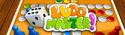 Ludo Master screenshot