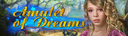 Amulet of Dreams screenshot
