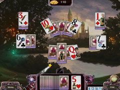 The Far Kingdoms - Age of Solitaire thumb 3
