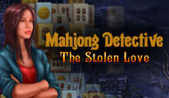 Download Mahjong Detective - The Stolen Love Game