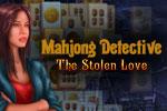 Download Mahjong Detective - The Stolen Love Game