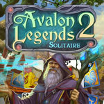 Avalon Legends Solitaire 2