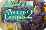 Download Avalon Legends Solitaire 2 Game