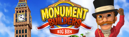 Monument Builders: Big Ben screenshot