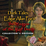 Dark Tales: Edgar Allan Poes The Masque of the Red Death CE
