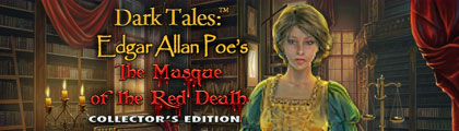 Dark Tales: Edgar Allan Poes The Masque of the Red Death CE screenshot
