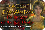 Download Dark Tales: Edgar Allan Poes The Masque of the Red Death CE Game