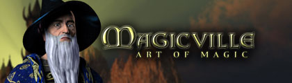 Magicville: Art of Magic screenshot