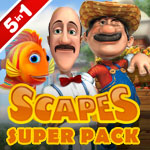 Scapes Super Pack