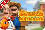 Download Scapes Super Pack Game