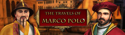 The Travels of Marco Polo screenshot
