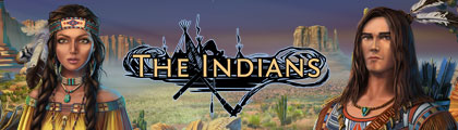 The Indians screenshot