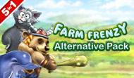 Download Farm Frenzy Alternative Pack Game