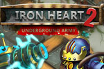 Download Iron Heart 2 Game