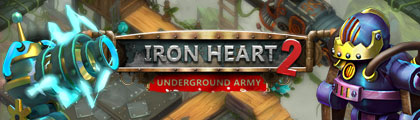 Iron Heart 2 screenshot
