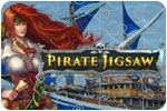 Download Pirate Jigsaw Game