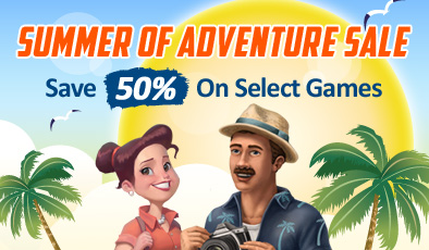 Summer Of Adventure Sale Iplay