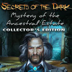 Secrets of the Dark 3 - Mystery of the Ancestral Estate CE
