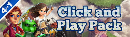 Click and Play Pack screenshot