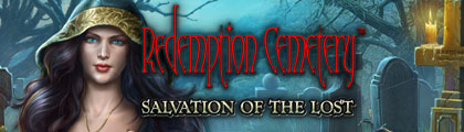 Redemption Cemetery: Salvation of the Lost screenshot