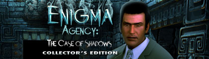 Enigma Agency: The Case of Shadows CE screenshot