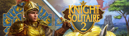 Knight Solitaire 2 screenshot