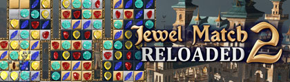 Jewel Match 2 Reloaded screenshot