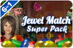 Download Jewel Match Super Pack Game