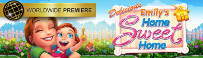 Delicious - Emily's Home Sweet Home screenshot