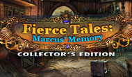 Download Fierce Tales: Marcus' Memory Collector's Edition Game