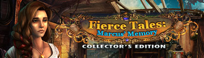 Fierce Tales: Marcus' Memory Collector's Edition screenshot