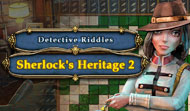 Detective Riddles - Sherlock's Heritage 2