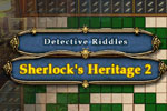 Download Detective Riddles - Sherlock's Heritage 2 Game