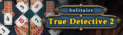 True Detective Solitaire 2 screenshot