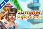 Download Summer Super Pack Game